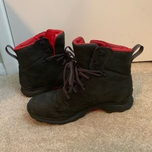 NORTHFACE Men's Winter Boots